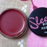 Sleek Pout Polish Perfect Plum Review Swatches