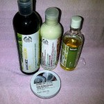 Haircare Routine for Dry Hair