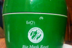 Biotique Musk Root Hair Pack Review Photos