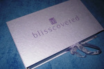 Blisscovered Box March Edition