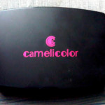 Camelicolor Eye Shadow Palette Review Swatches Photos