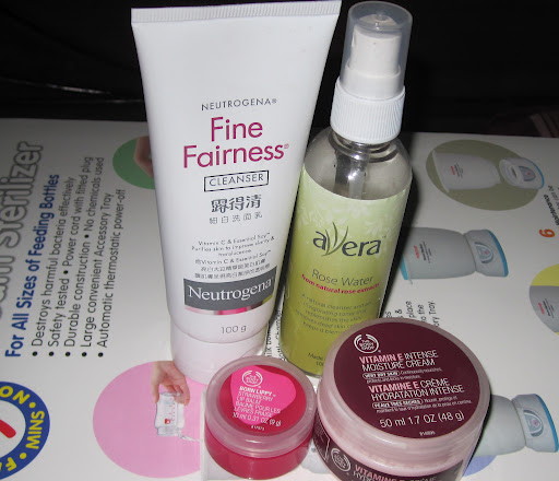 Skincare Routine For Dry Skin