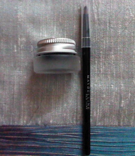 Maybelline Lasting Drama Gel Eyeliner Review
