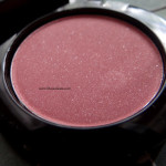 Inglot AMC Face Blush No 54 Review Swatches Photos