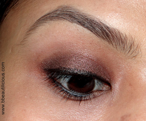 L'oreal Paris Infalliable Eyeshadow Mono Endless Chocolate