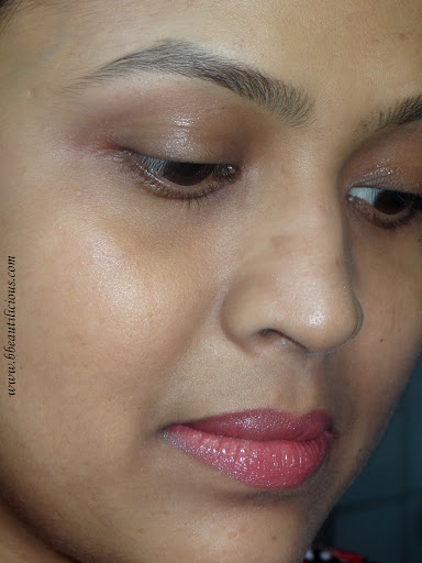 Mac Creme In Your Coffee Lipstick Review Swatches Photosbe