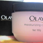 Olay Moisturizing Cream Review Swatches Photos