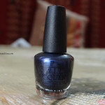 OPI Into The Night Review Swatches