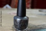 OPI Number One Nemesis Review Swatches