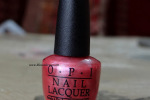 OPI Your Web Or Mine Review
