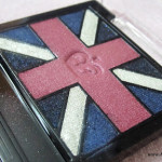 Rimmel Glam'eyes HD Eyeshadow True Union Jack Review