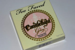 Too Faced Candelight Glow Highlighting Powder Duo Review