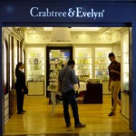 Crabtree & Evelyn E-Writers Afternoon Tea Event