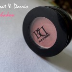 Bharat & Dorris Eyeshadow Review,Swatches, EOTD