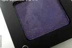 Inglot Eyeshadow DS 494 Review, Swatches, EOTD
