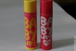 Maybelline Baby Lips Rose Addict & Mango Pie Review, Photo, Swatches