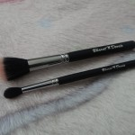 Bharat & Dorris Makeup Brushes No 60 & 63 Review Photos