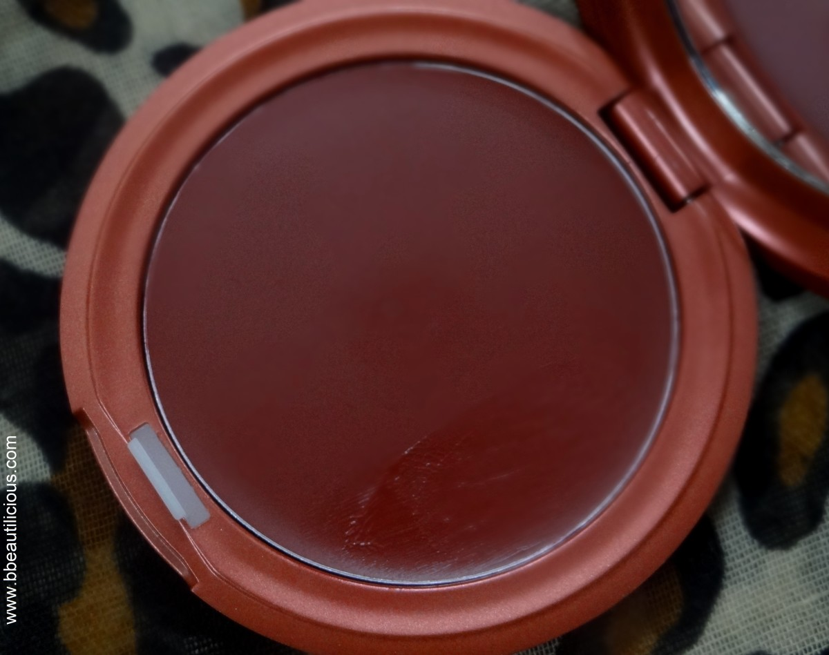 Stila Convertible lip andcheek Color Poppy