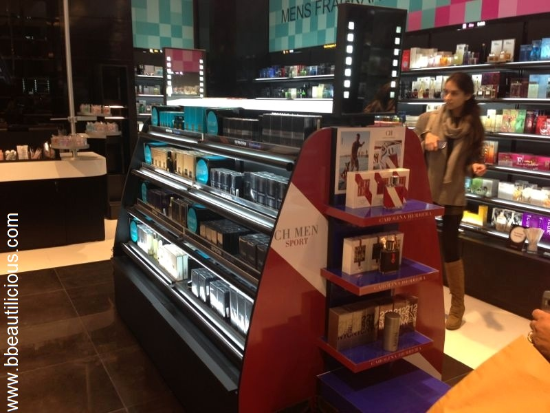 sephora India pictures