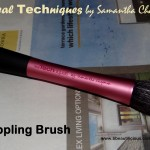 Real Techniques Stippling Brush Review