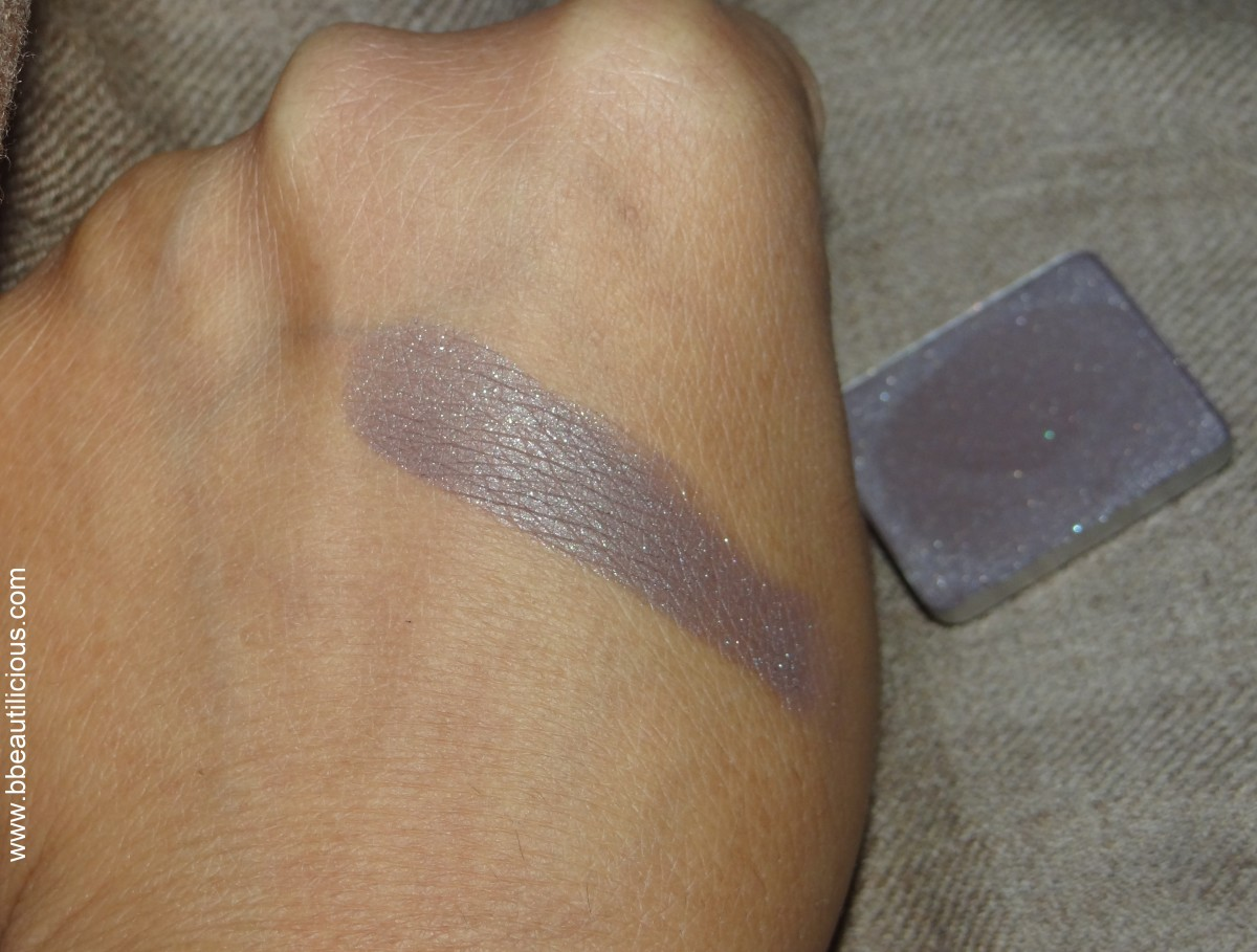 Inglot Eyeshadow DS 459 swatches