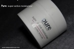 Marks & Spencer Pure Super Active Moisturiser Review