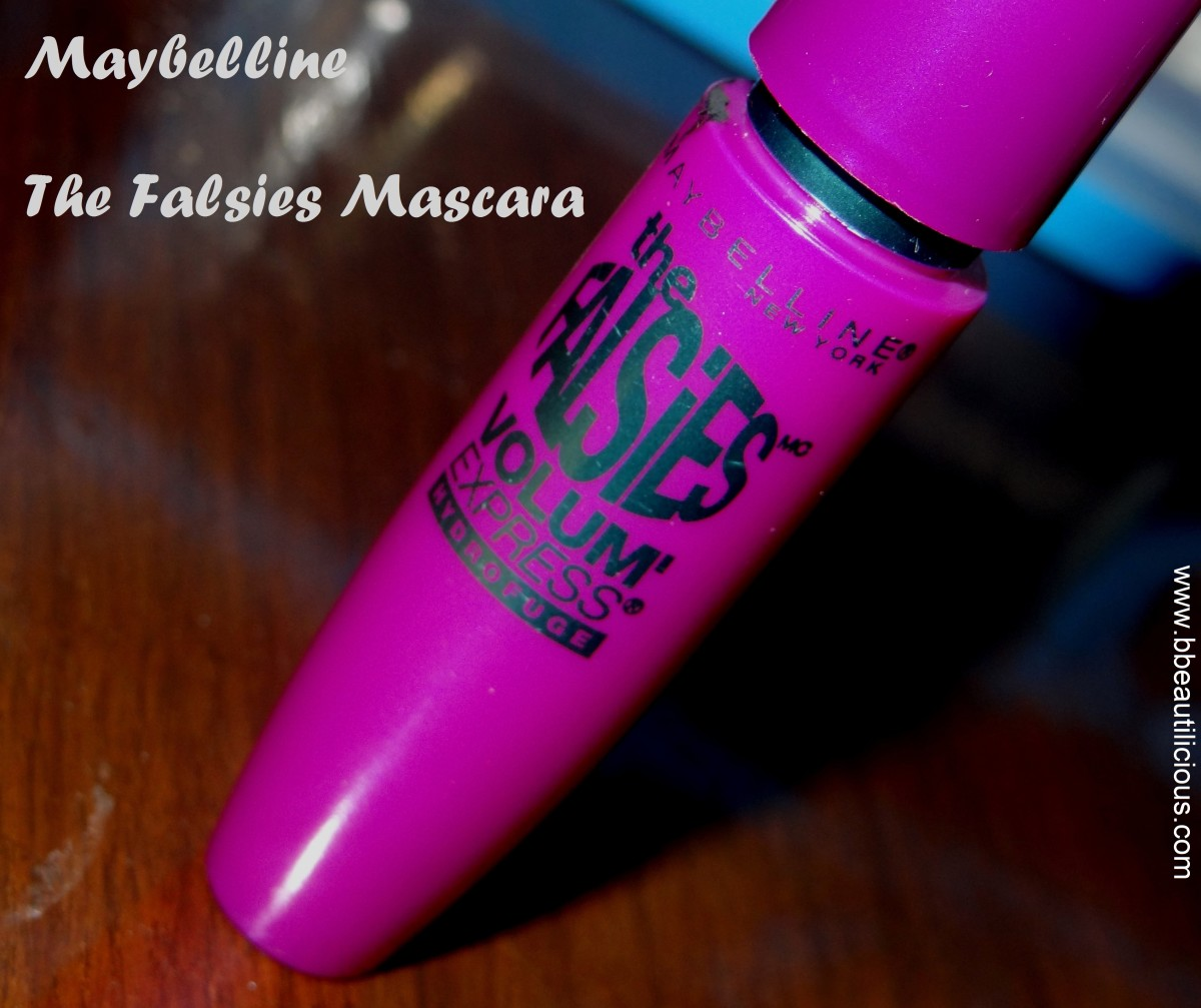 Maybelline The Falsies Mascara 1200x1007