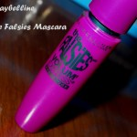 Maybelline The Falsies Mascara Review Swatches Photos