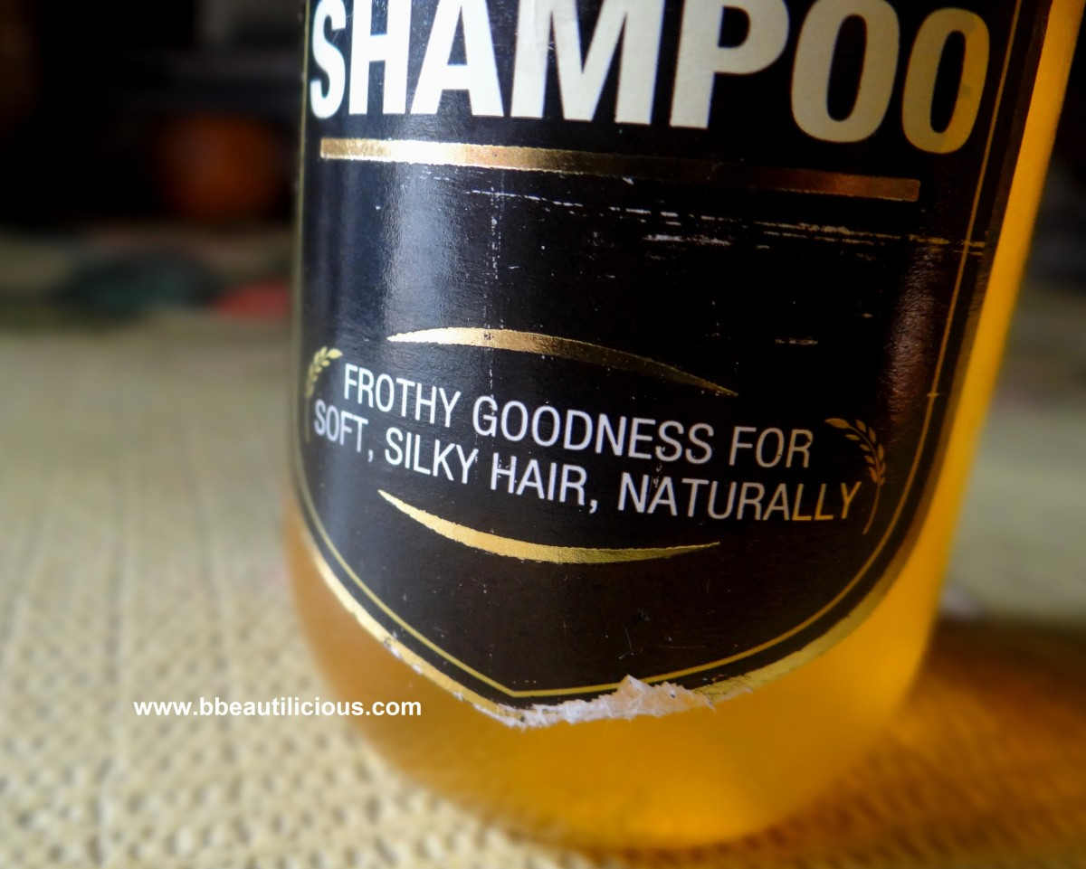 Park Avenue Beer Shampoo reviews