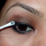 How To Basic Eye Makeup Without Brushes