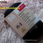 Bourjois BB Cream Foundation Review Swatches Photos