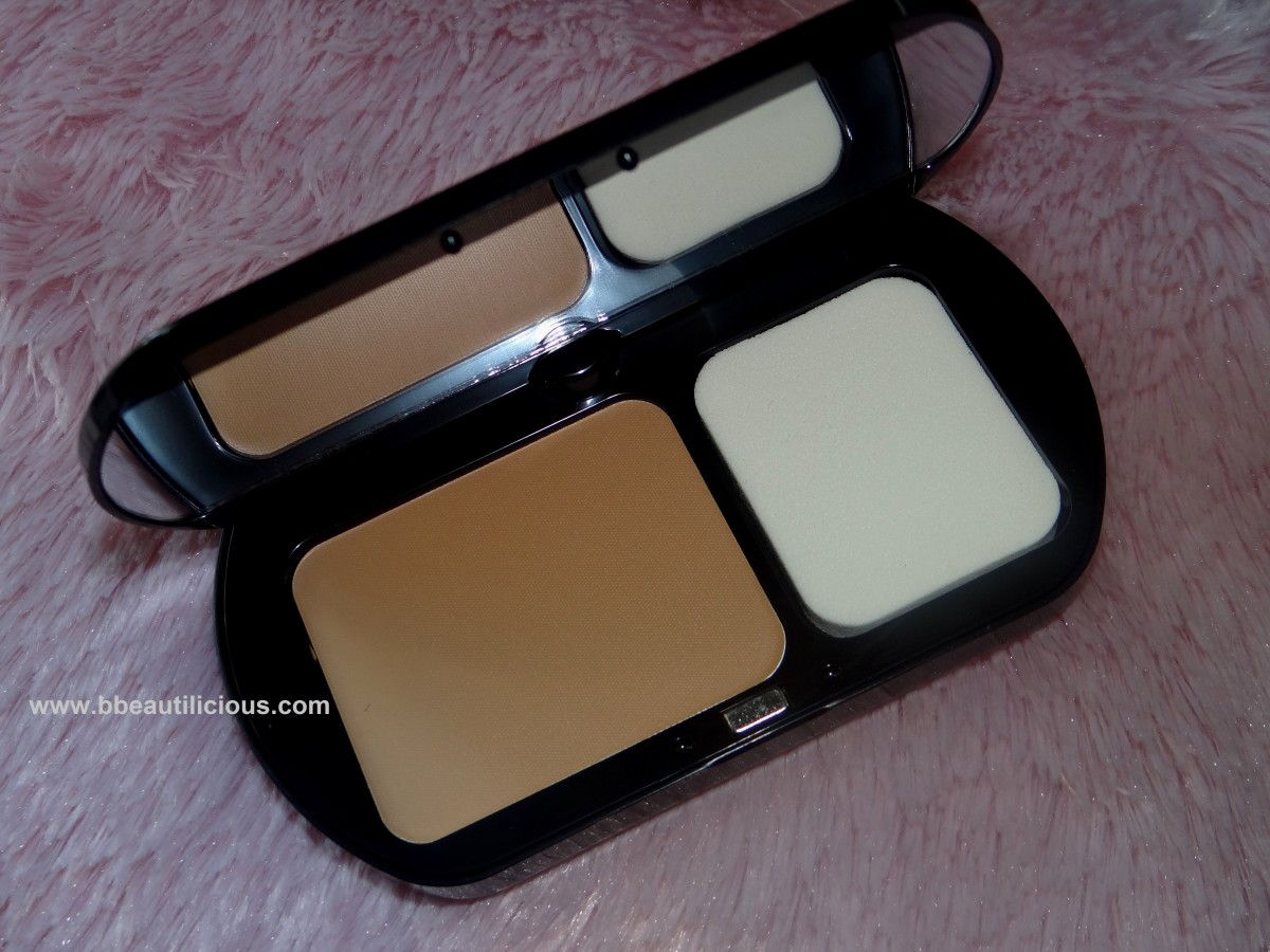 Bourjois BB Cream foundation review and swatches