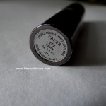 Faces Glam On Lipstick Fran Review Swatches Photos
