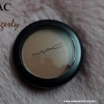 MAC Gingerly Blush Review Swatches Photos