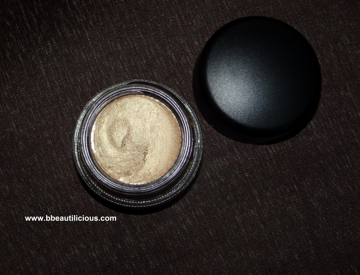 MAC Paintpot indianwood reviews