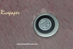 MAC Ricepaper Eyeshadow Review, Swatches, Photos