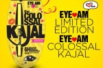 Maybelline New York's Limited Edition Valentine's Day Colossal Kajal!