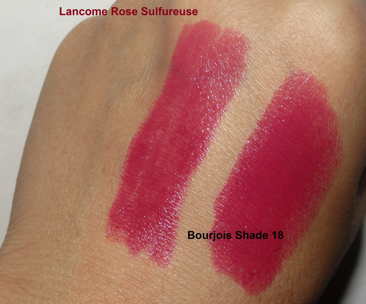 Rouge In Love Lipstick by Lancôme #16