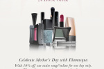 Illamasqua 10% Off for Mother's Day…