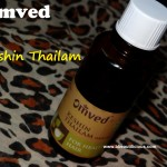 Omved Keshin Thailam Hair Oil Review