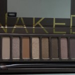 Urban Decay Naked Palette Review Swatches Photos