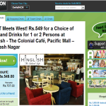 Online Shopping Experience – Groupon India Review