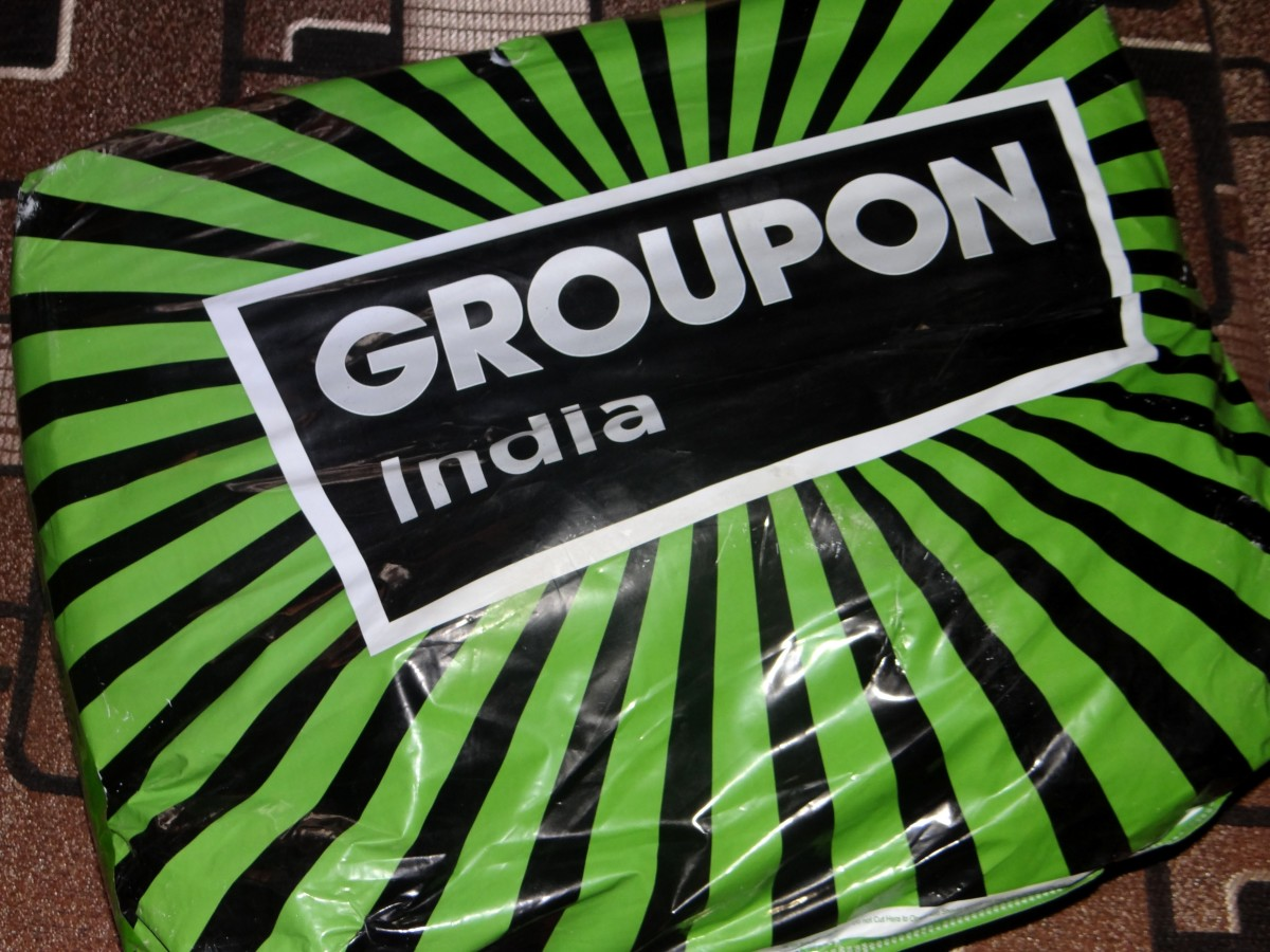 Online Shopping Experience - Groupon India ReviewBe Beautilicious