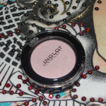 Inglot AMC Shine 29 Eyeshadow Review Swatches Photos