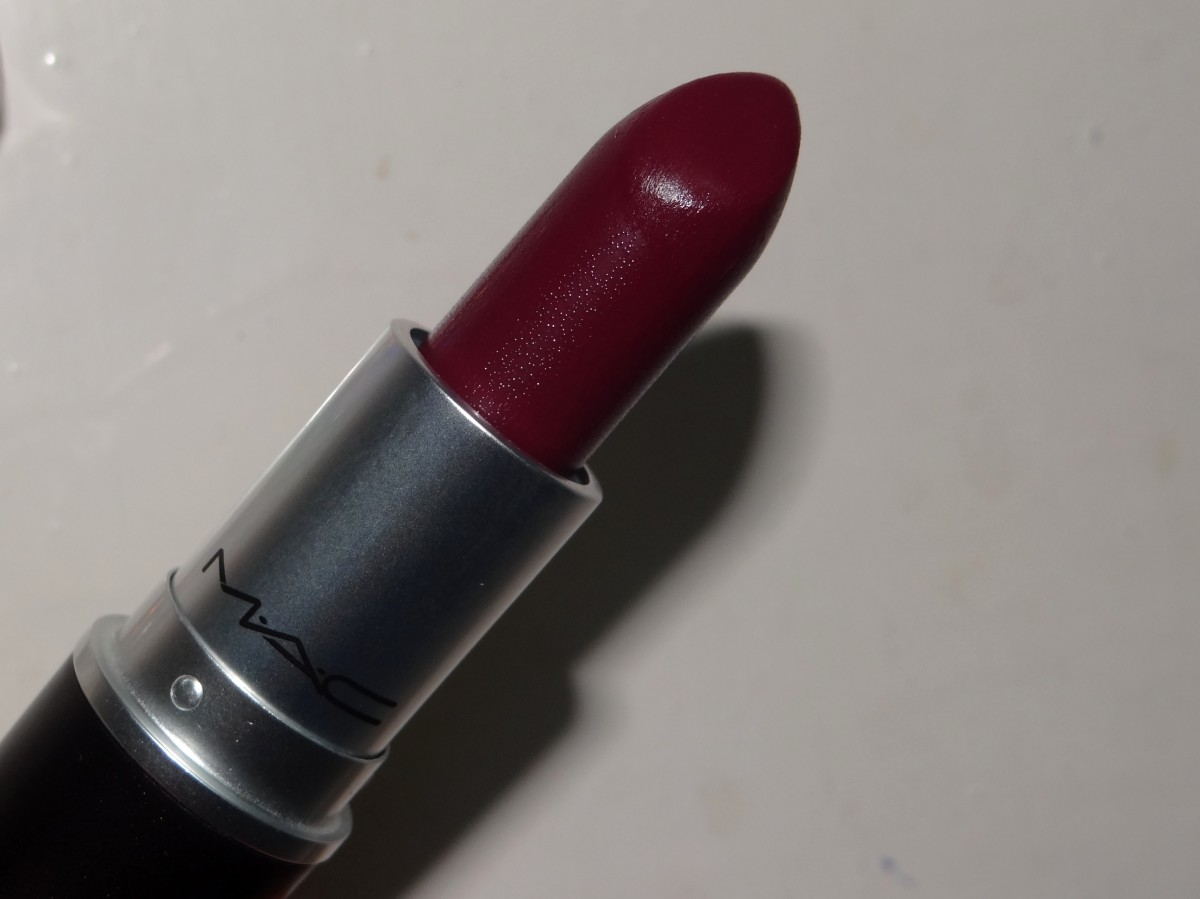 MAC Rebel review