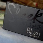Sleek Makeup Blush Flushed Review Photos Swatches