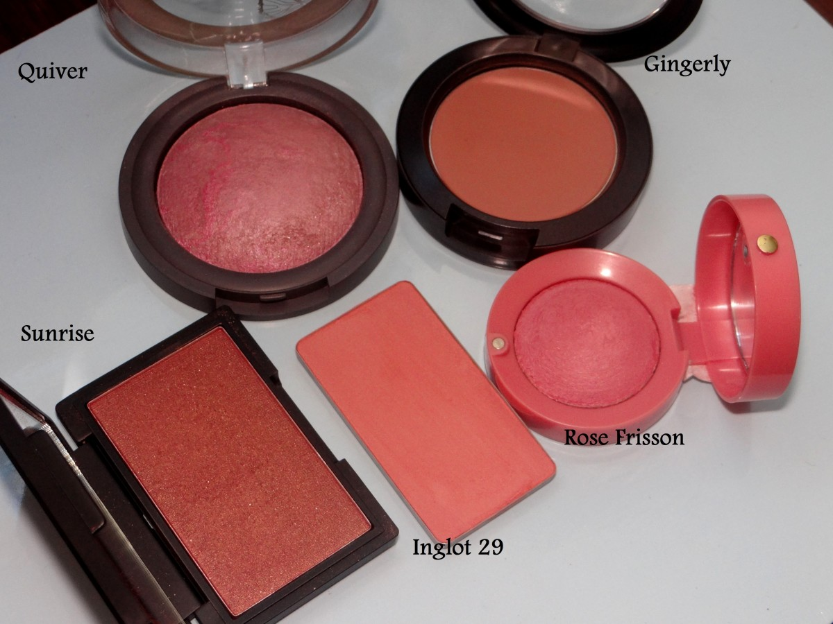 Top 5 Blushes (3)