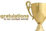Winners of The Four Fountains Spa Contest !