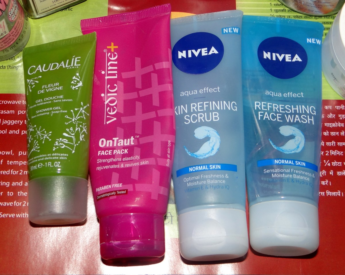 April Empties (3)