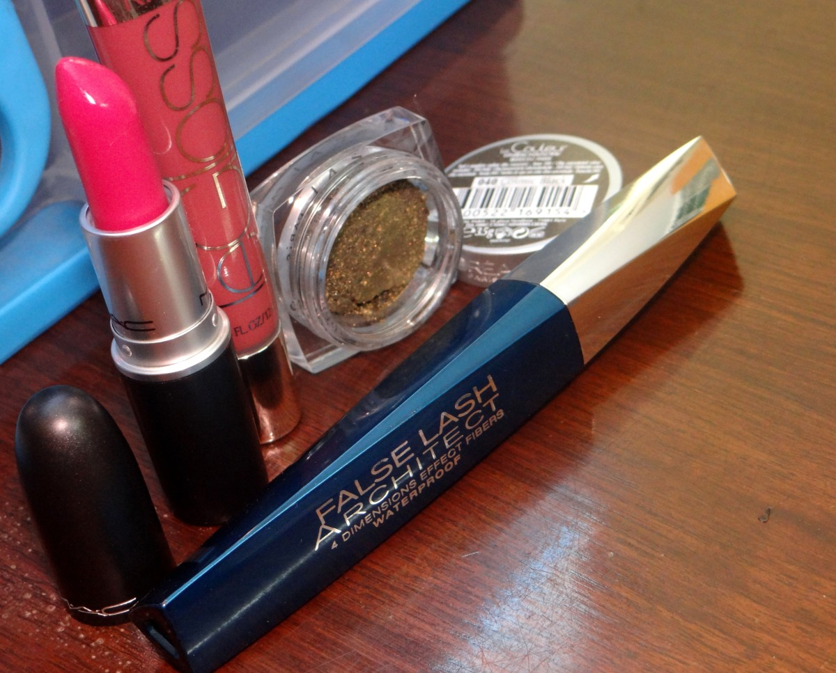 April Favorites (2)